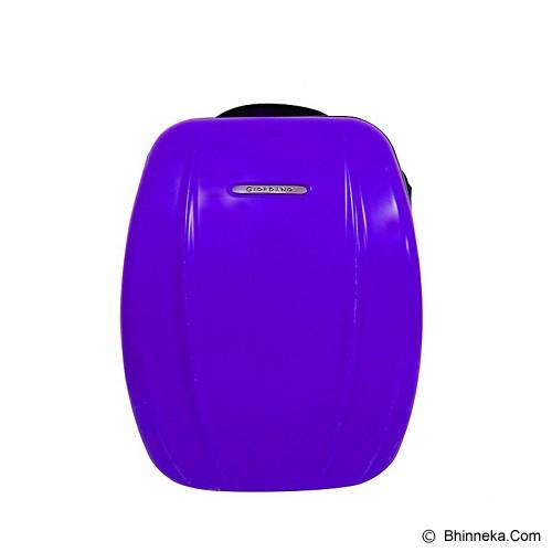 GIORDANO Giordano Casual Ransel Hard Case 18'5 Inch [G.20.6011.09] - Purple - Travel Bag